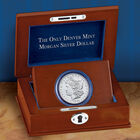 The Only Denver Mint Morgan Silver Dollar ODM 1
