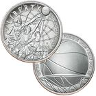 americas first enhanced uncirculated curved coin BEP a Main